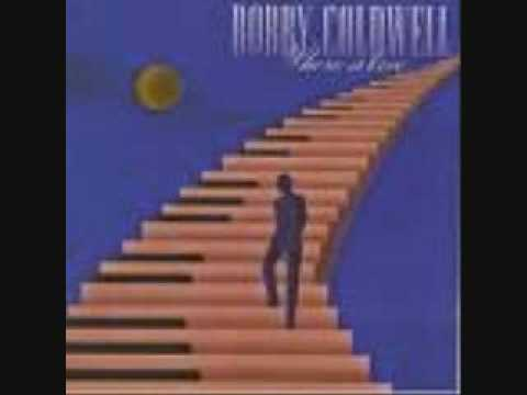 Where Is Love-Bobby Caldwell