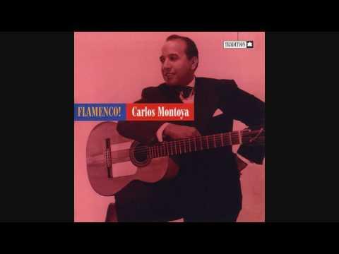 Carlos Montoya: Flamenco!