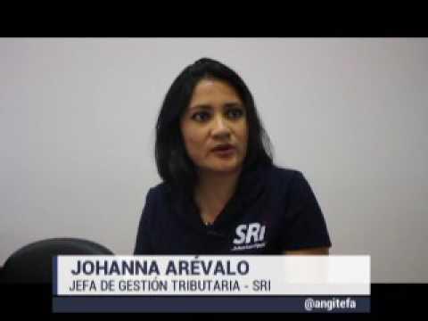 Impuesto a la renta con plazos para su declaración (Noticias Ecuador)