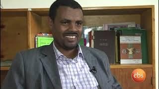 Discover Ethiopia , Roha Lalibela