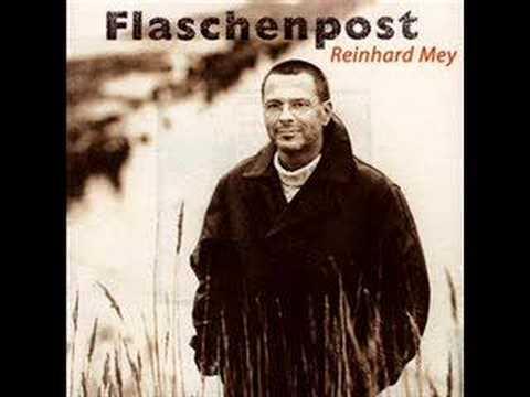 Reinhard Mey - Füchschen von Flaschenpost