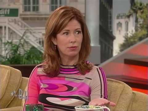 dana delany wallpaper. Dana Delany The Bonnie Hunt Show 2008