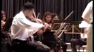 Buca Eğitim Fakültesi Müzik Bölümü Bahar Şenliği Konseri 2003