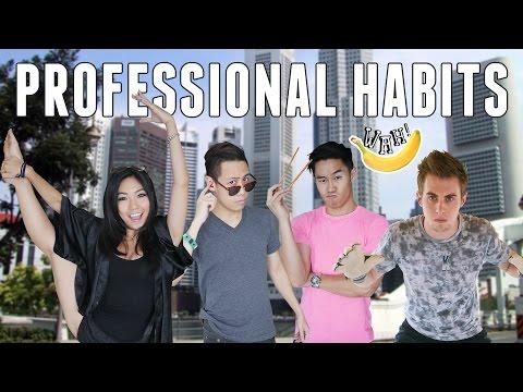 Professional Habits | professionalhabits