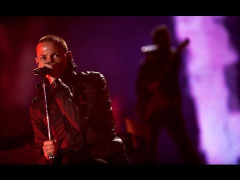 Linkin Park - Castle Of Glass (live At Rock In Rio 2014) video