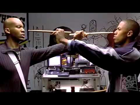 Dailymotion - Drumline (Theatrical Trailer) - a Film TV video.mp4
