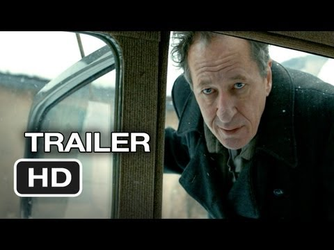The Book Thief Official Trailer #1 (2013) - Geoffrey Rush, Emily Watson Movie HD streaming vf