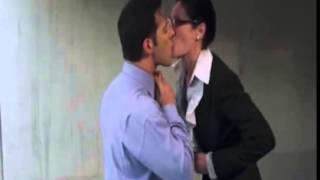 crazy sexy lover kissing hott
