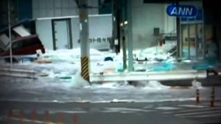 Japan tsunami Sendai JAPANESE FILMS  March 11, 2011