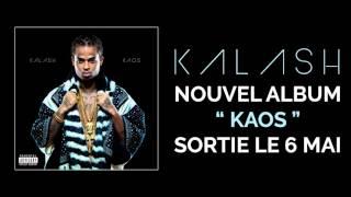 Booba feat Kalash   Rouge et Bleu (officiel music)