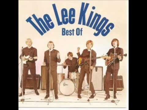 Lenne And The Lee Kings - Stop The Music