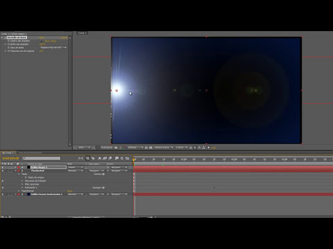 Tutorial - Como crear tu propia intro basica con Adobe After Effects CS5 -