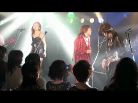Mick Ronson Memorial Band 2010 'Hang on to Yourself'