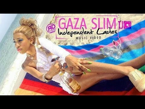 Gaza Slim - Independent Ladies [Official Music Video HD]