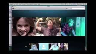 Commentary - Unfriended is Unscary