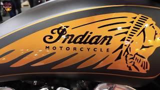 Salon de la moto Barcelona 2019  Vive la moto