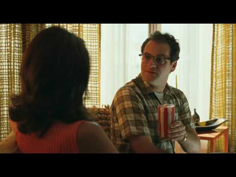 A Serious Man, Trailer (HD)