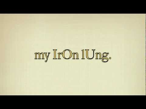 Radiohead - My Iron Lung (Lyrics On Screen)