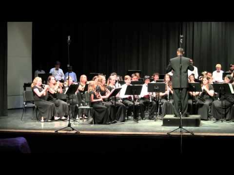 Adventure - Kanapaha Middle School Concert Band