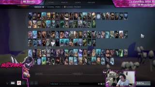 Dota 2 - only the cleanest and most amazing gameplay you'll ever see, 1 hero only tho @BlitzSpanks