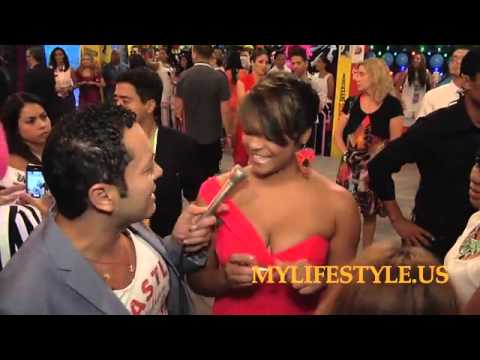 Premios Juventud 2013: The inside scoop to being beautiful as a Latina