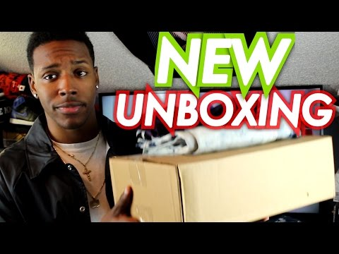 UNBOXING Cyber STEALS From Karmaloop & PLNDR!