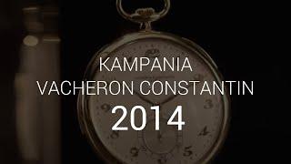 Vacheron Constantin - Patrimony Ultra-thin Calibre 1731