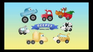 Kids Car Racing Game - Beepzz - Android Gameplay HD