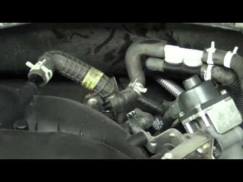 Ford Fusion Tune Up
