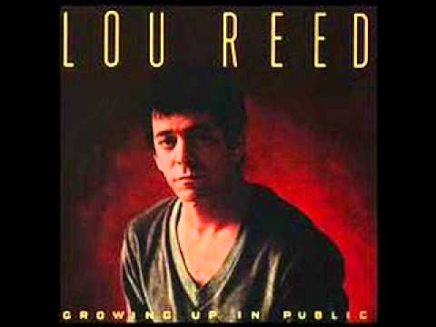 Lou Reed - My Old Man