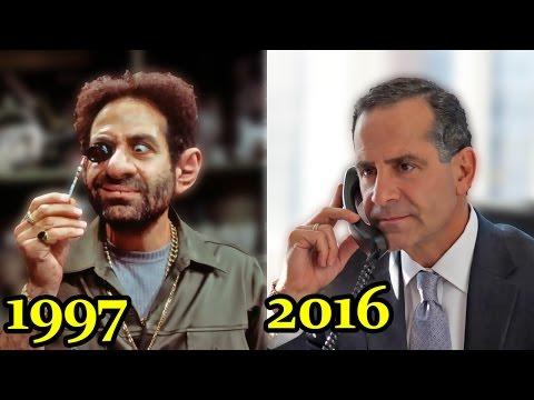 Как изменились Люди в Черном? Актеры фильма тогда и сейчас!