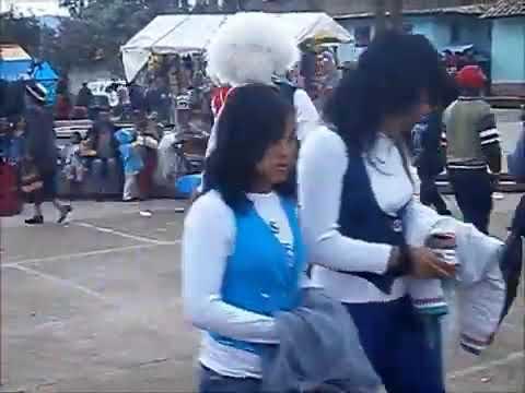 CORCOVADO YAULI 2011