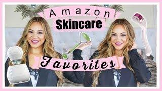 Amazon Favorites Skincare Edition
