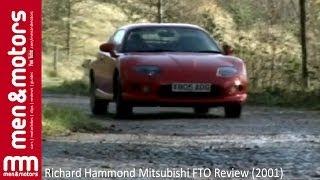 Richard Hammond Mitsubishi FTO Review (2001)