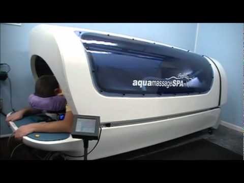 Aqua Massage - Therapy for Chronic Pain and Autism