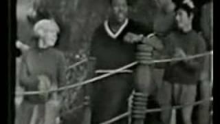 Watch Eddie Floyd Knock On Wood video