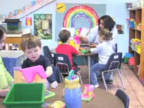 Northwest Child Development Center