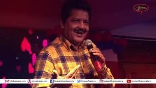 Udit Narayan Live Performance Ajivasan Fest 2018 Ajivasan