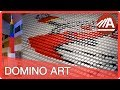 100,000 DOMINOES - GUINNESS WORLD RECORD! MP3