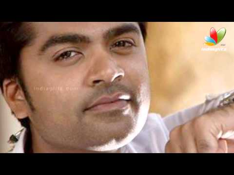 Simbu advices his fans over Soundaryas comment about him | Controversy...