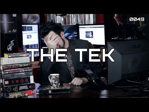The Tek 0049: More Good News Than Usual