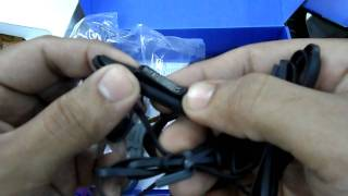 NOKIA 603 SYMBIAN BELLE UNBOXING.MP4