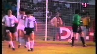 Diego Maradona - All 34 goals for Argentina