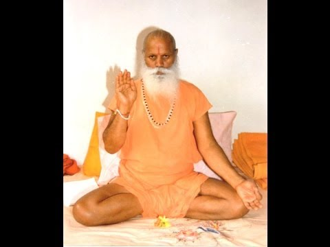 Panch Dev Upasana - Brahma Rishi Vishvatma Bawraji
