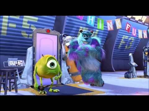 ending monsters inc