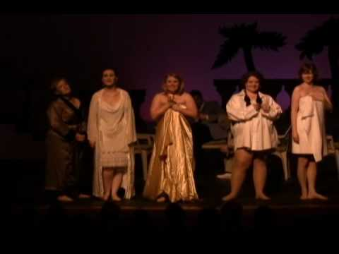 What Was a Woman to Do - Dirty Rotten Scoundrels