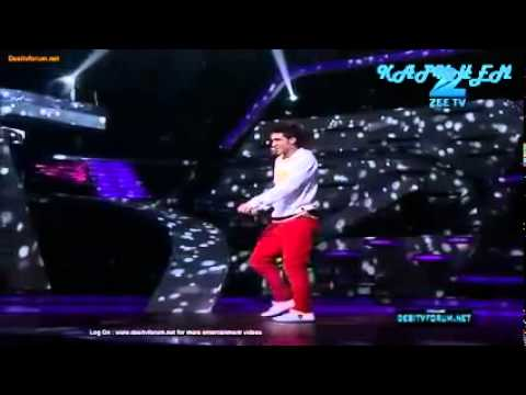 Did 3-raghav croc-roaz Best Performance Mixed video