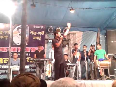 Sai Rulia Shah Ji Mela Kulwinder Billa Live Show 20-06-2013 video