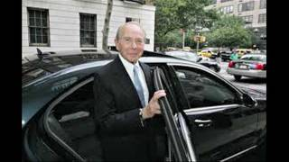 Fmr AIG CEO Sues for More Taxpayer Money!