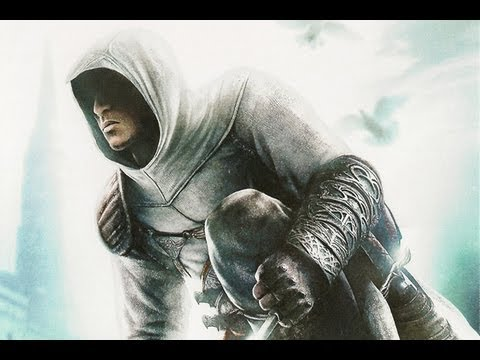 CGRundertow ASSASSIN'S CREED: BLOODLINES for PSP Video Game Review